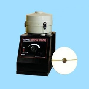 CENTRIFUGE EXTRACTOR TEST (ELECTRIC)