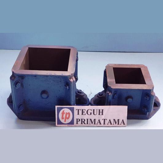 Concrete-Cube-Mold
