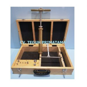Penetrometer Beton | Time Setting of Concrete Penetration